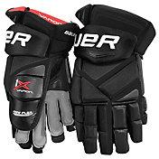 Bauer Senior Vapor 1X Ice Hockey Glove