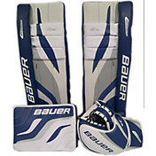 Bauer Reactor Street Hockey Goalie Kit – 23""