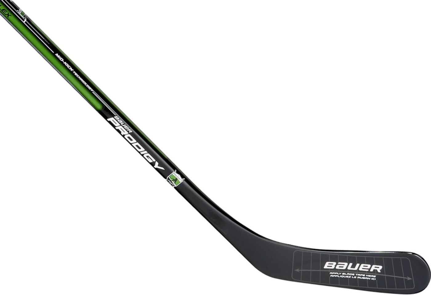 Bauer Youth Prodigy Composite 42'' Ice Hockey Stick