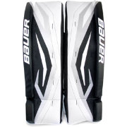 Bauer Junior Pro Series 27 Street Hockey Goalie Leg Pads Dick S