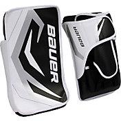 Bauer Junior Pro Series Street Hockey Goalie Blocker