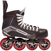 Bauer Junior Vapor X400R Roller Hockey Skates