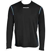 Bauer Youth NG Core Long Sleeve Crew Shirt