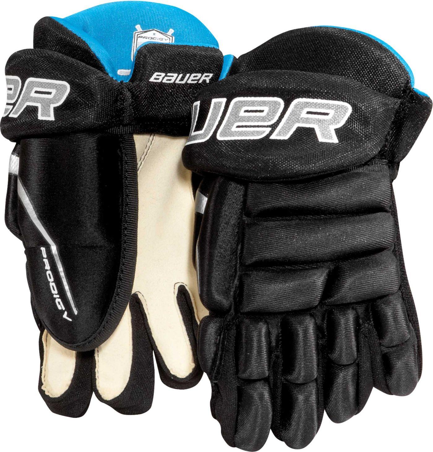 Bauer Youth Prodigy Ice Hockey Gloves