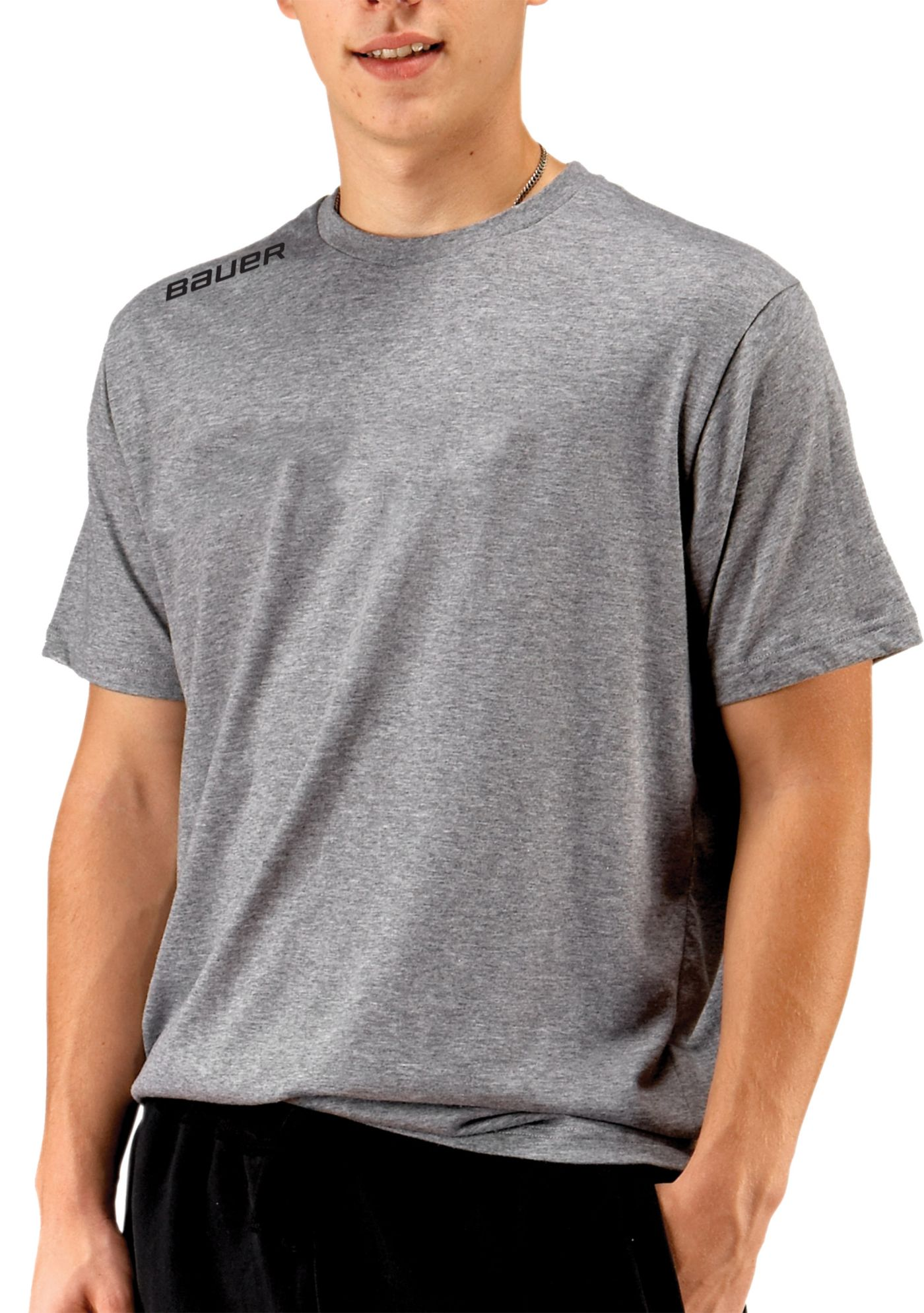 Bauer Youth Core SS Team T-Shirt