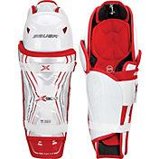 Bauer Junior Vapor X900 Ice Hockey Shin Guards