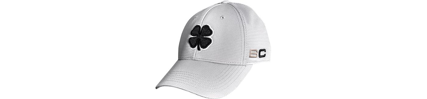 Black Clover Iron Hat
