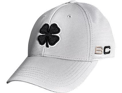 Black Clover Iron Hat