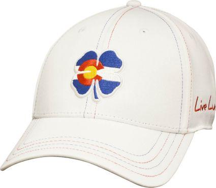 Black Clover Premium Colorado Hat