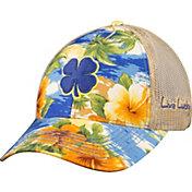 Black Clover Island Luck Golf Hat