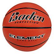 "Baden Element Official Game Basketball (29.5"")"