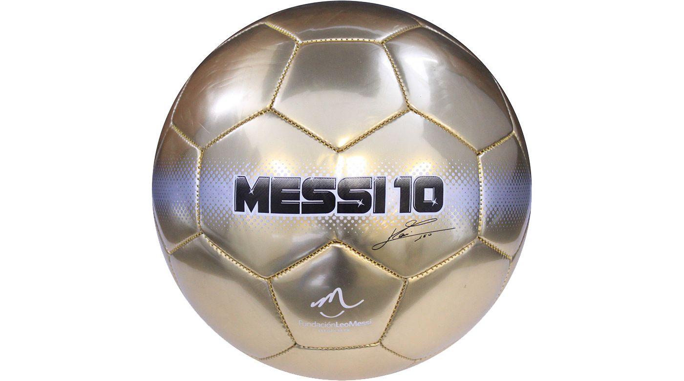 Baden Messi Deluxe Mini Soccer Ball