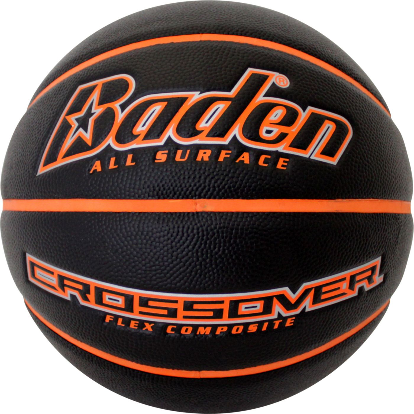 """Baden Crossover All-Surface Official Basketball (29.5"""")"""
