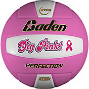 Baden Perfection Dig Pink Game Volleyball