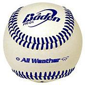Baden PR-0A All-Weather Practice Baseball