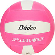 Baden Pink Match Point Outdoor Volleyball