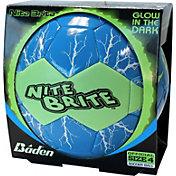 Baden Nite Brite Lightning Soccer Ball
