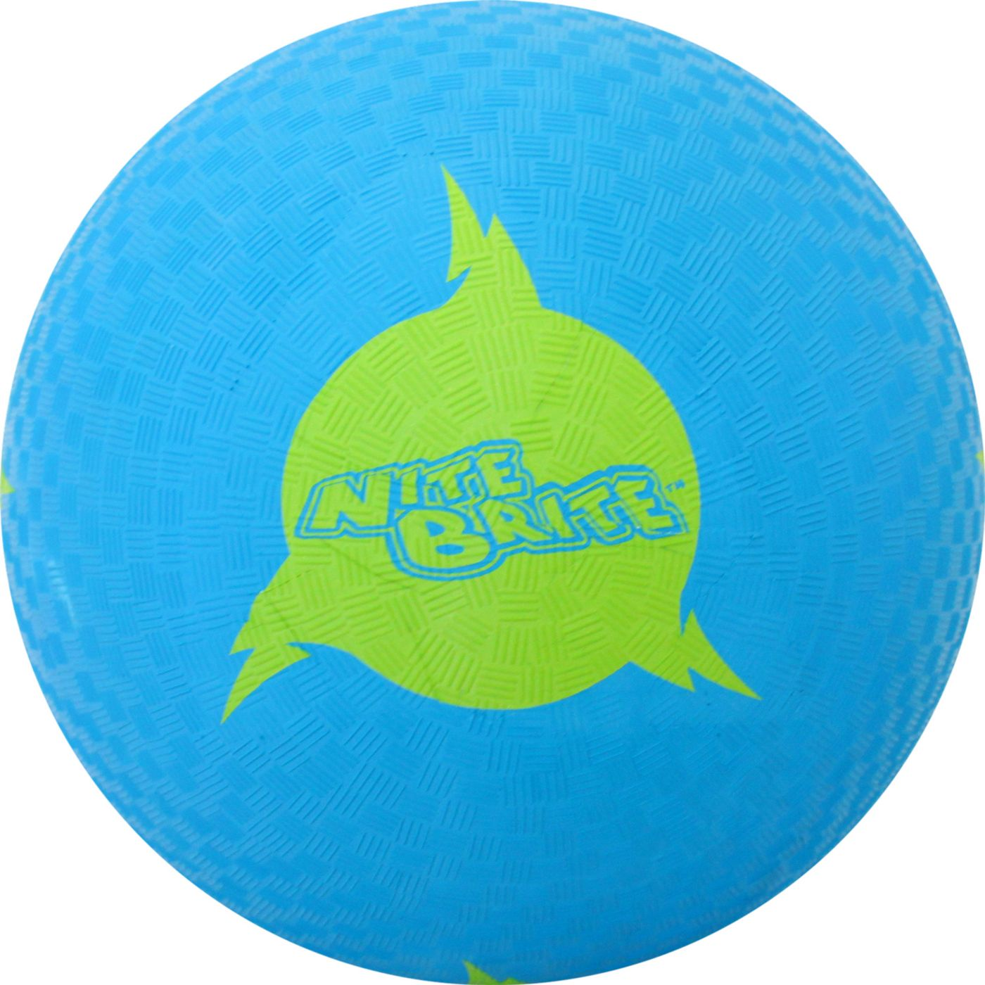 Baden Nite Brite Rubber Playground Ball