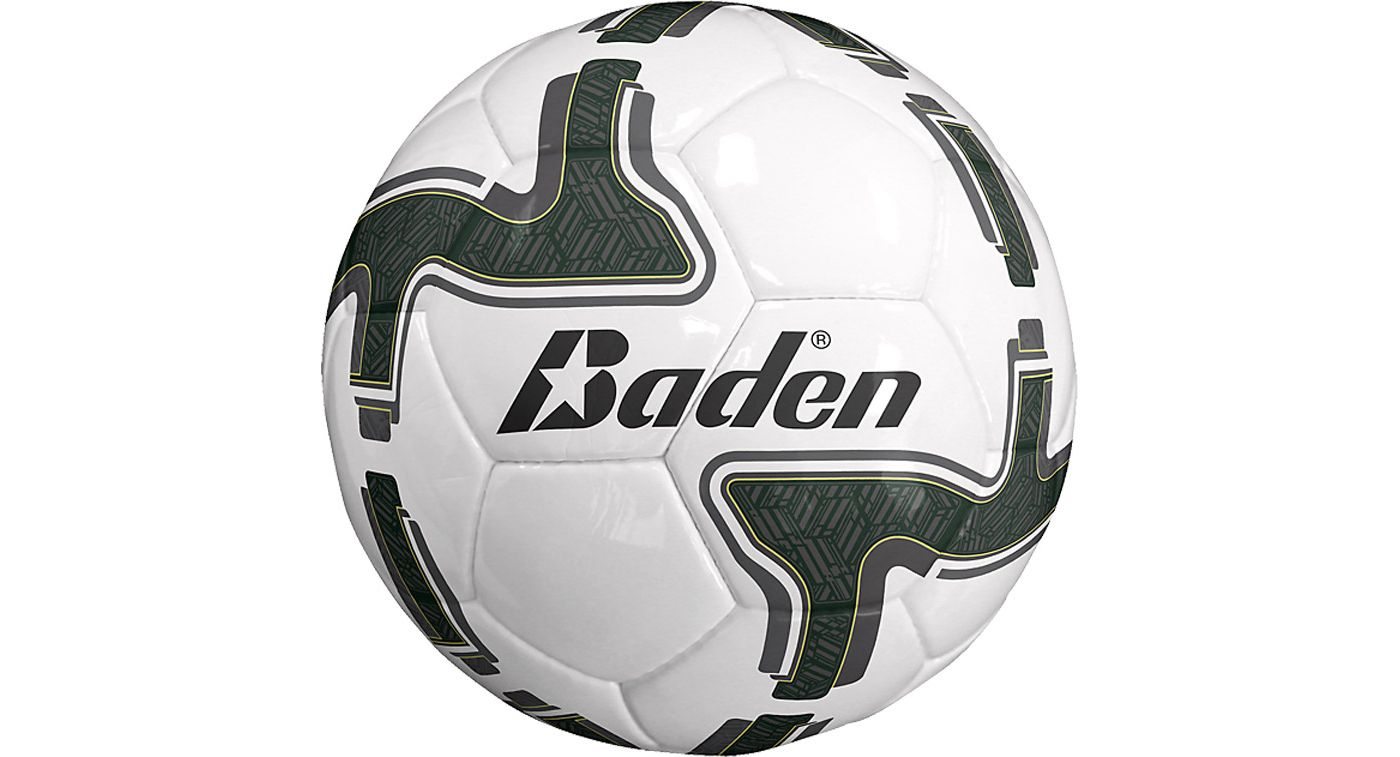 Baden Perfection Elite Size 5 Soccer Ball