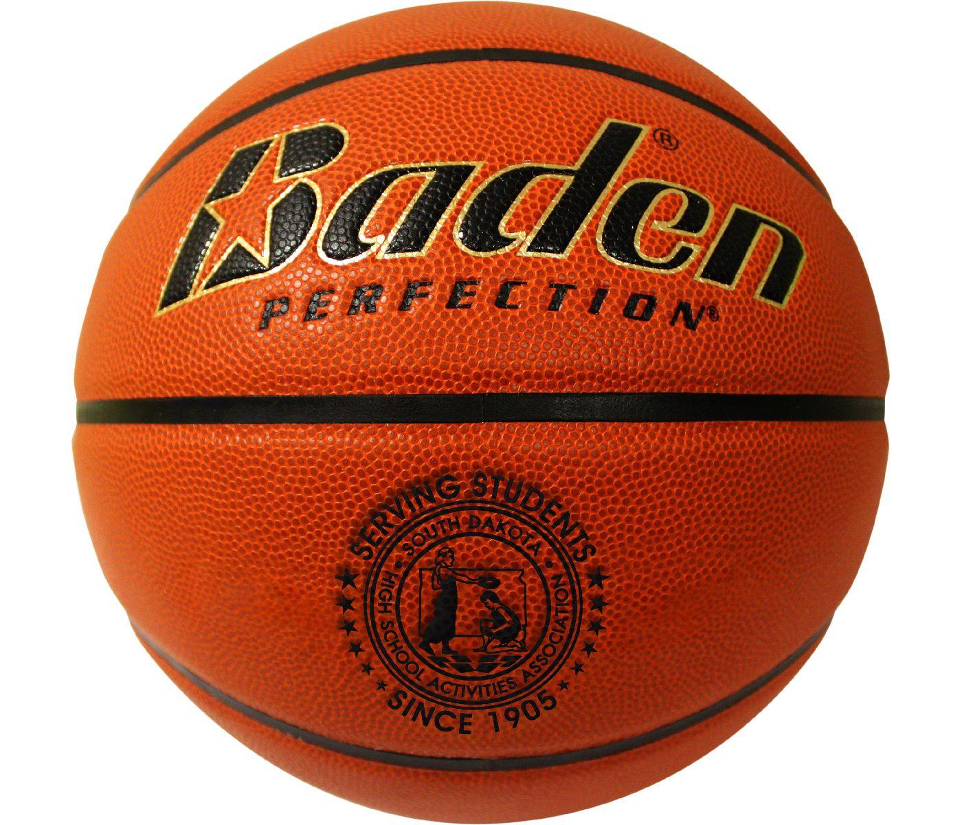 "Baden Elite South Dakota Game Basketball (28.5"")"