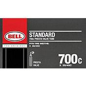 Bell Standard Presta Valve 700c Bike Tube