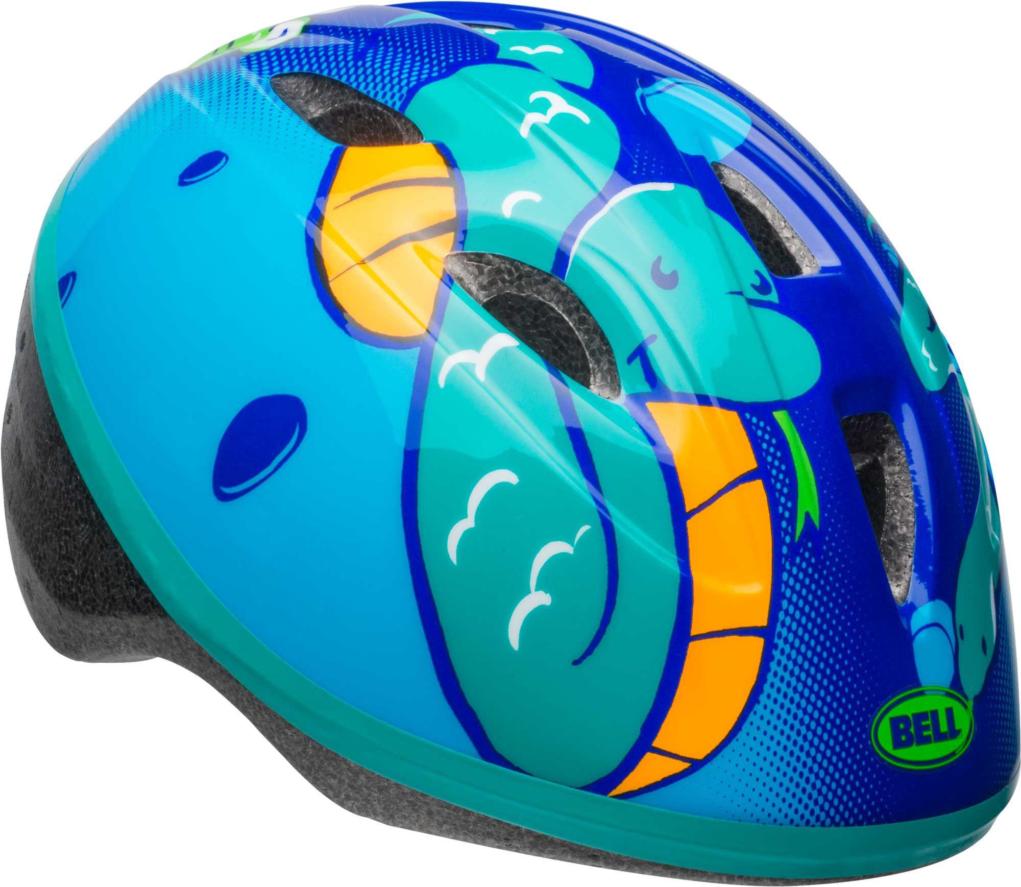 7247f592e6acc Bell Sprout Toddler Bike Helmet