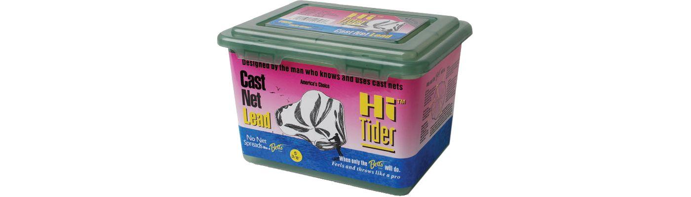 Betts Hi Tider Mono Casting Net