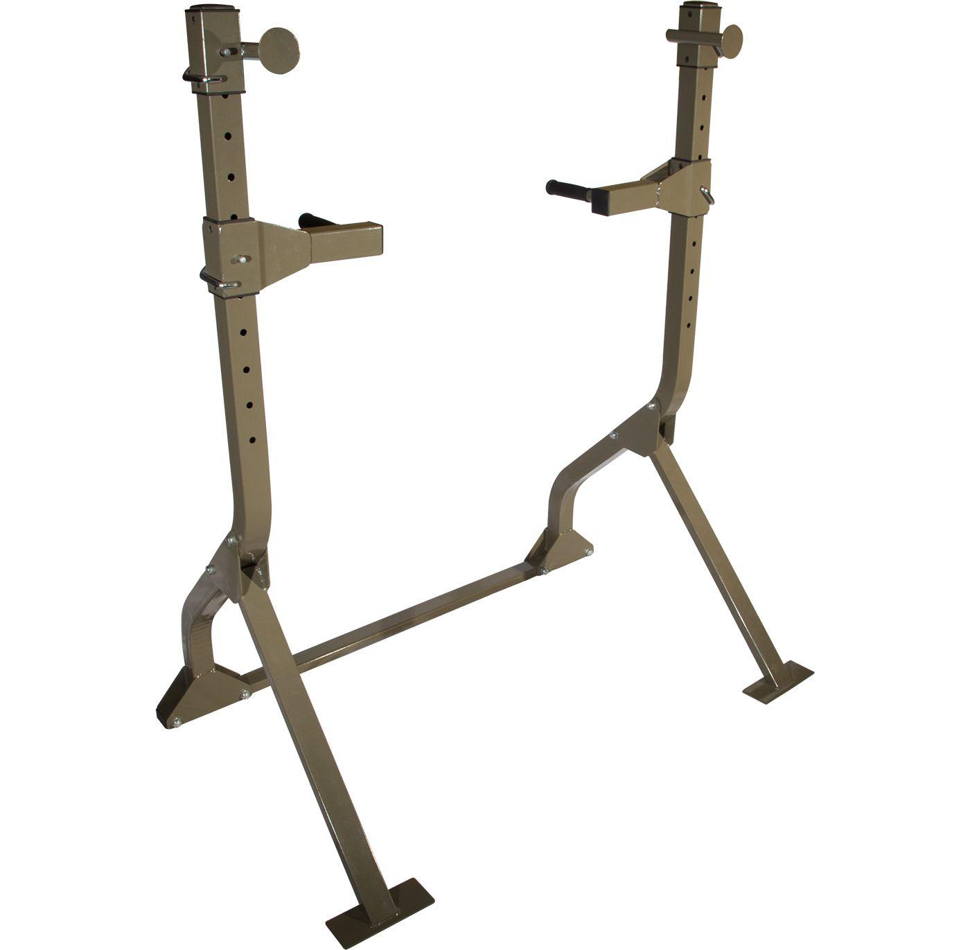 Best Fitness BFSR1 Squat Rack