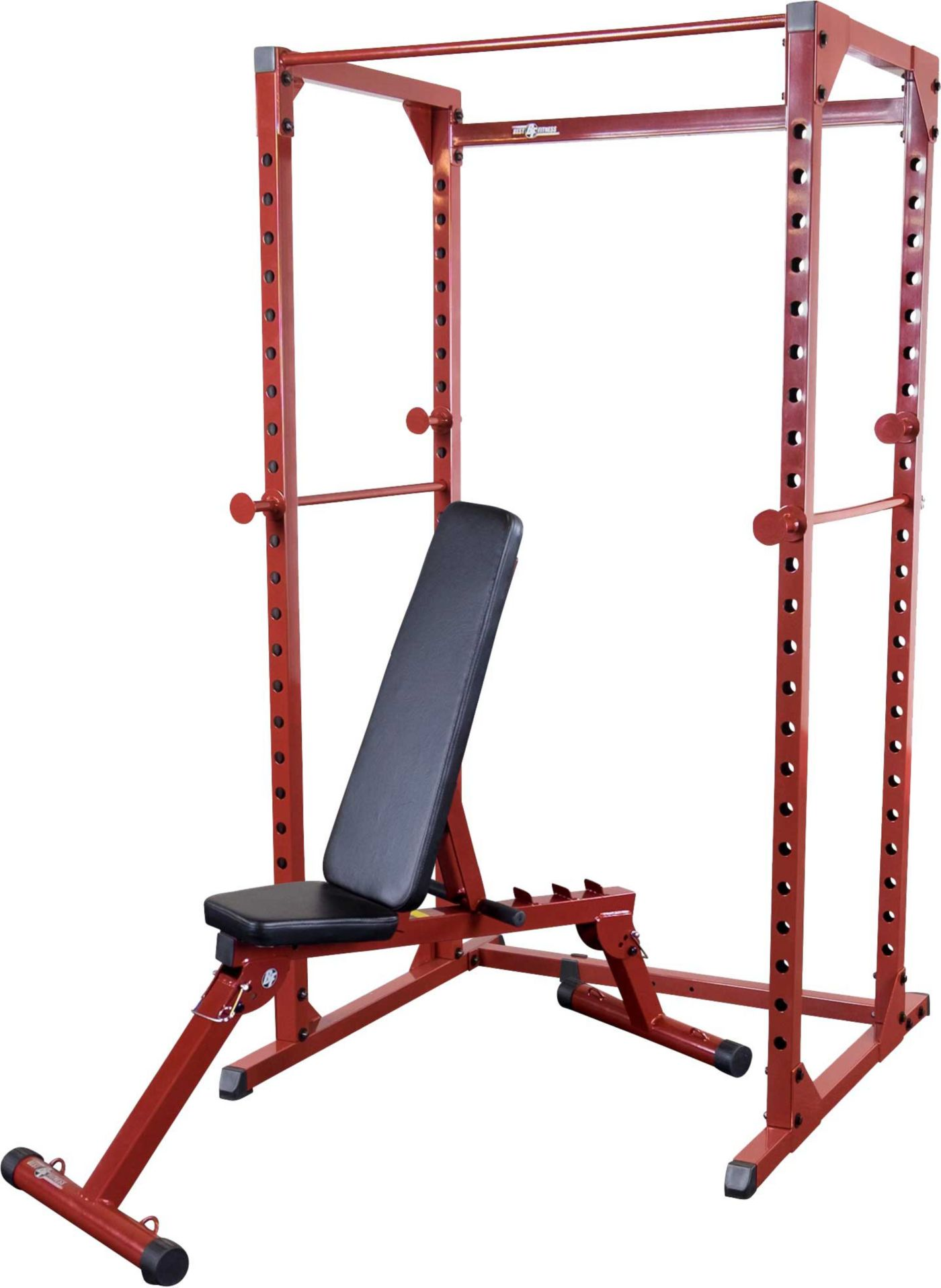 Best Fitness Power Rack Package