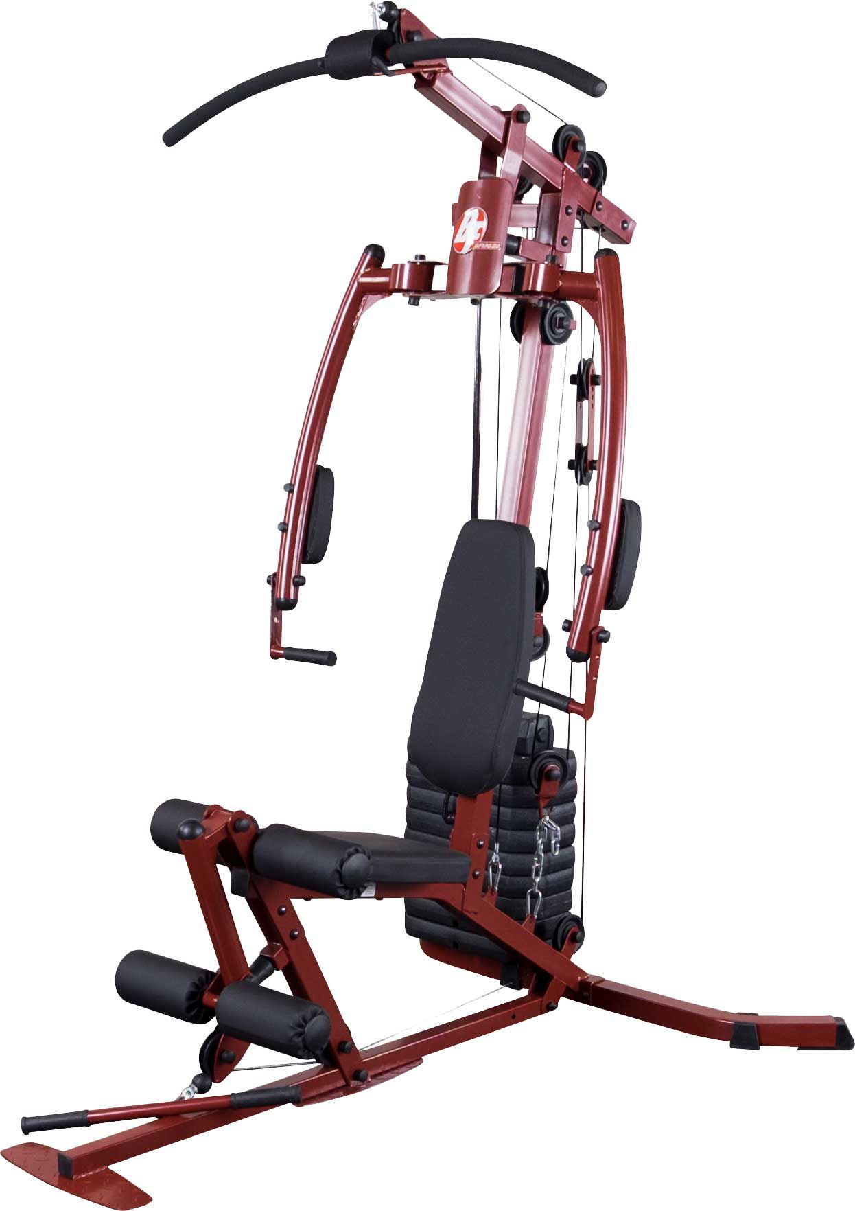 Best fitness sportsman home gym dick s sporting goods