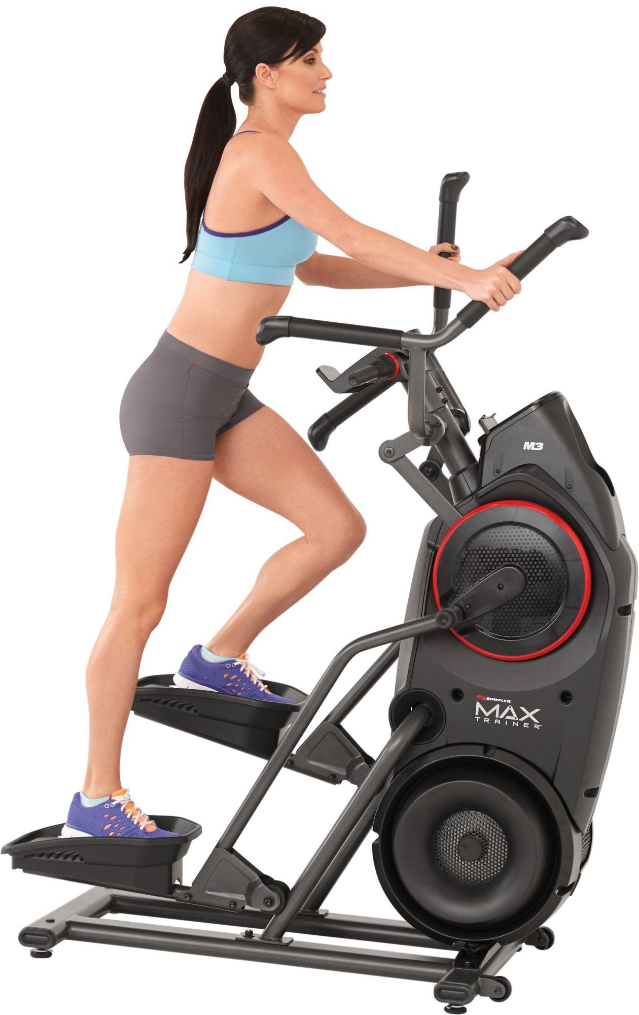 bowflex m3 max trainer dicks sporting goods