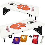 BAGGO Clemson Tigers Bean Bag Toss Game