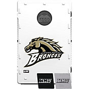 BAGGO Western Michigan Broncos Bean Bag Toss Game