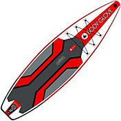 Body Glove Dynamo iSUP Inflatable Stand-Up Paddle Board Package