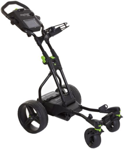 Bag Boy Quad Coaster Electric Cart