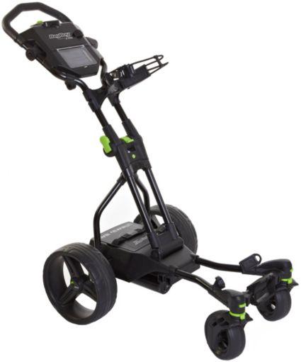 Bag Boy Quad Coaster Electric Cart