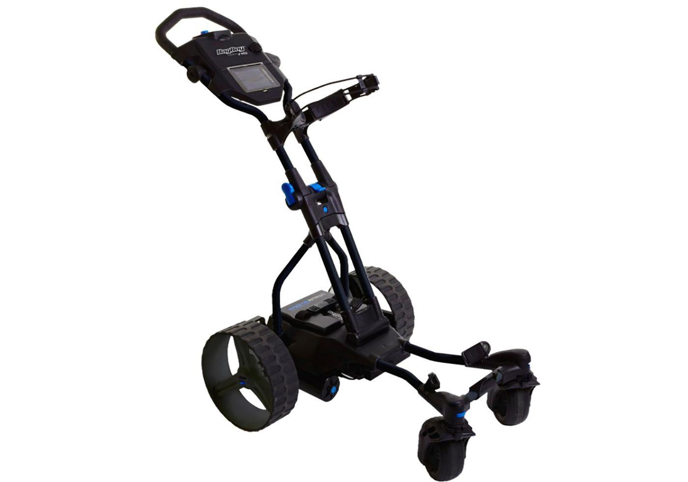 Bag Boy Quad Navigator Electric Cart