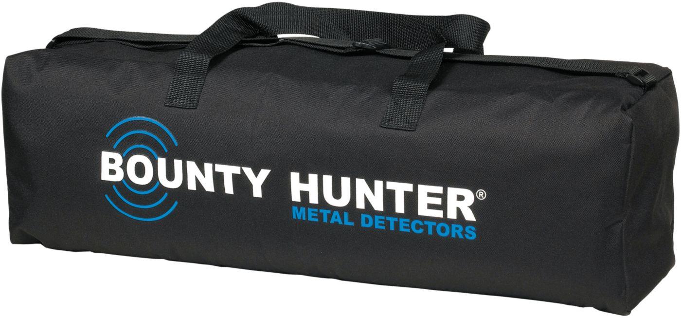 Bounty Hunter Metal Detector Carry Bag