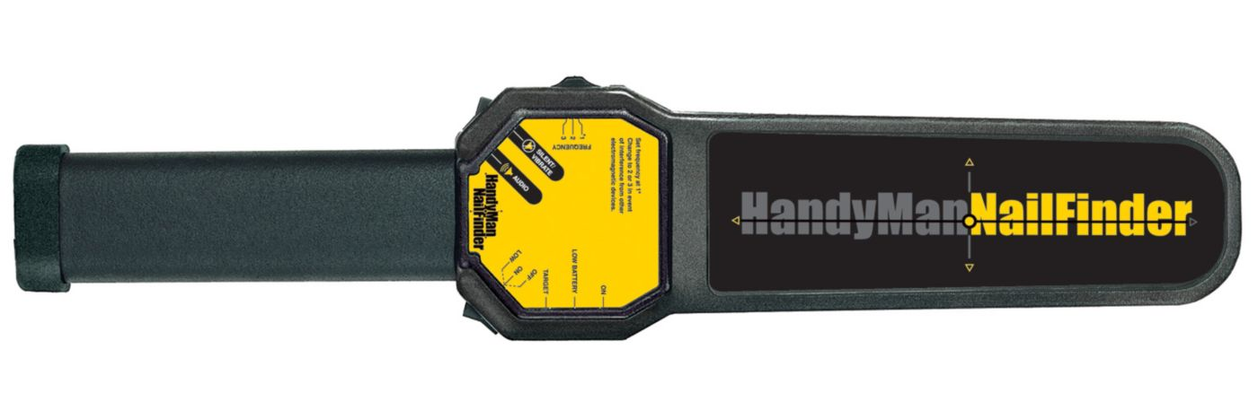 Bounty Hunter HandyMan Nail Finder