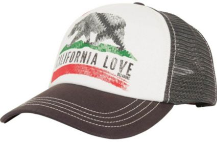 e5654769318 Billabong Women s Pitstop Trucker Hat. noImageFound