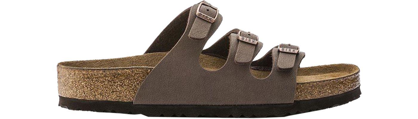 Birkenstock Women's Florida Soft Footbed Sandals