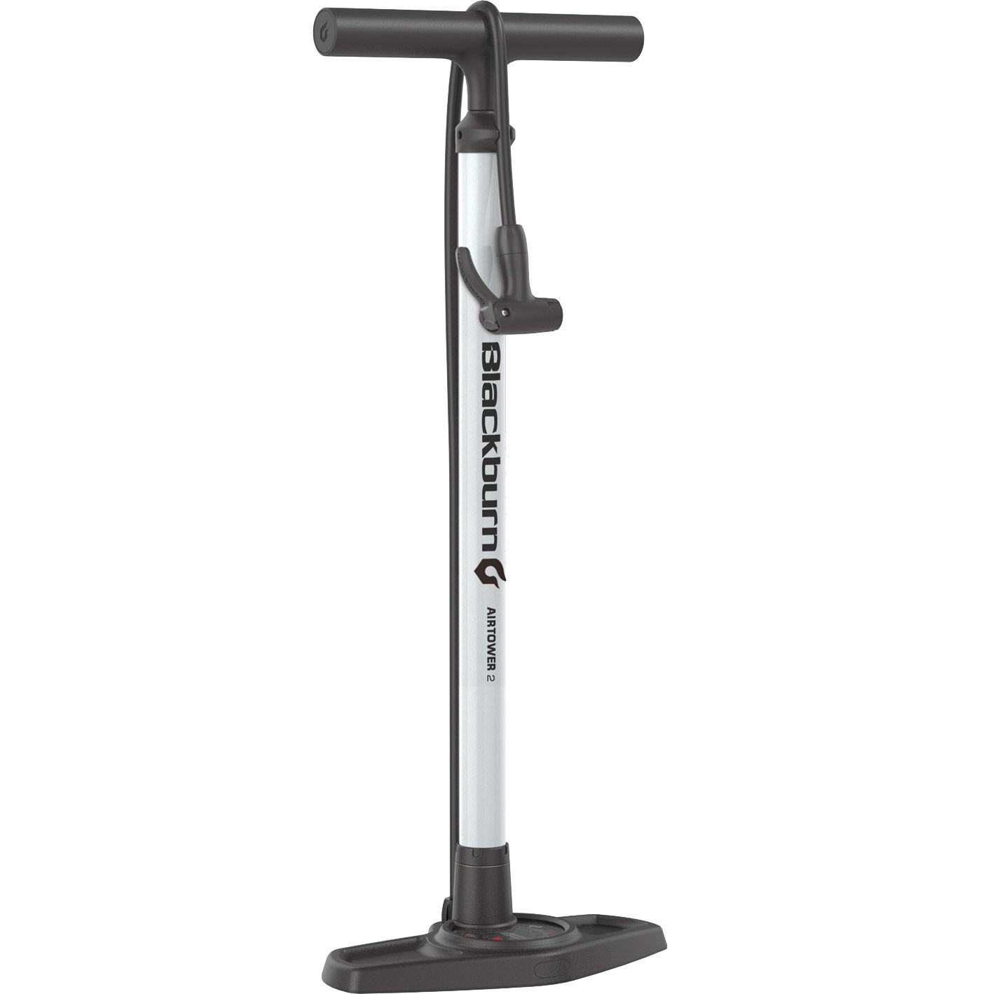 Blackburn Airtower 2 Bike Floor Pump