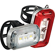 Blackburn Central 100 + Central 20 Combo Bike Light Set
