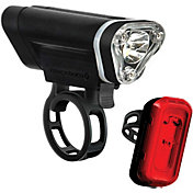 Blackburn Local 50 + Local 10 Combo Bike Light Set