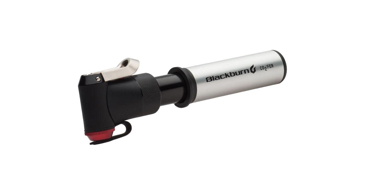 Blackburn Mammoth CO2'Fer Mini-Pump