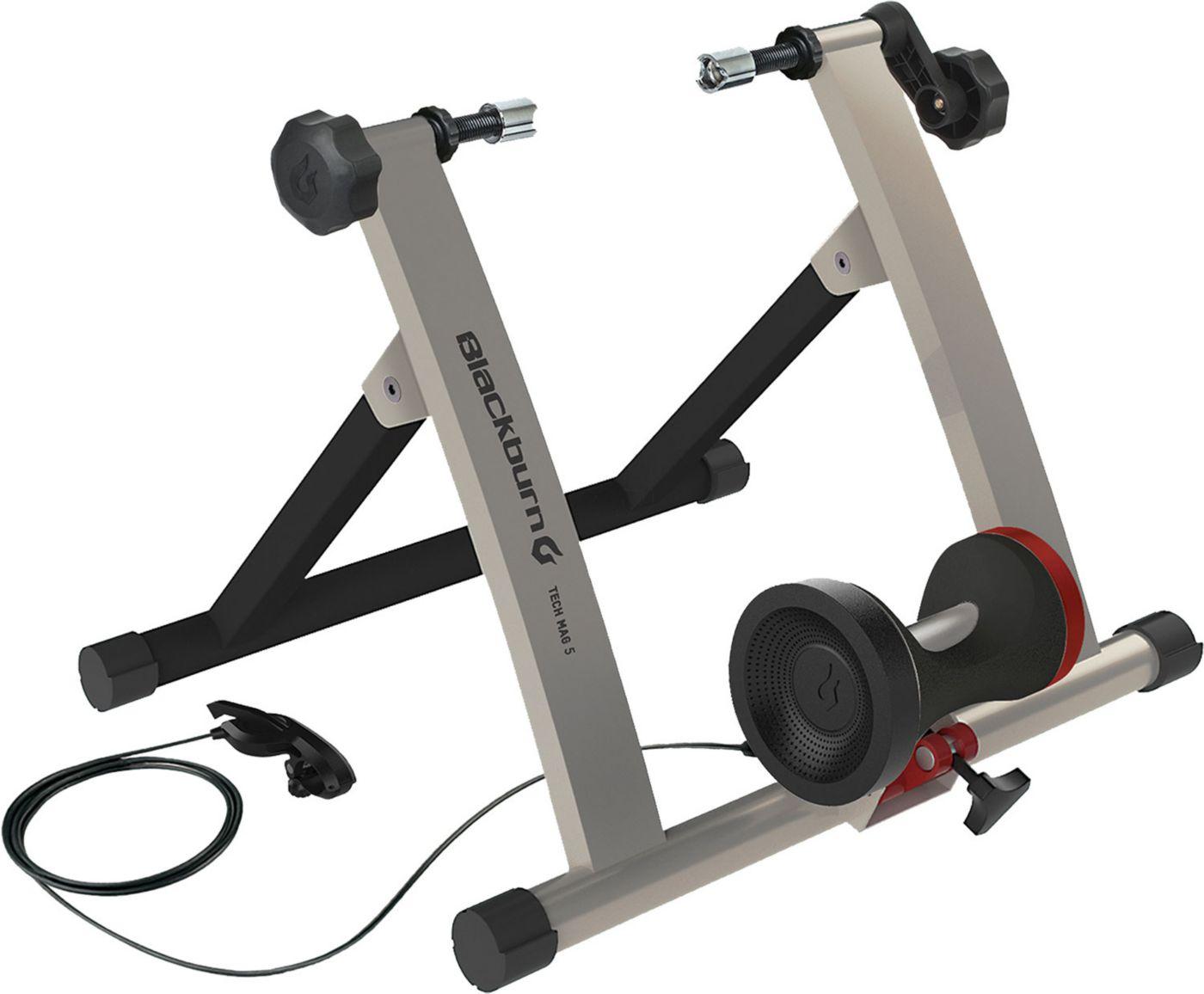 Blackburn Tech Mag 5 Magnetic Bike Trainer