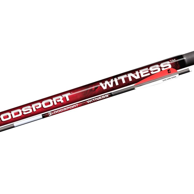 Bloodsport Witness Crossbow Bolt, Size: Small thumbnail