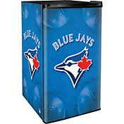 Boelter Toronto Blue Jays Counter Top Height Refrigerator