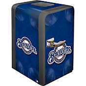 Boelter Milwaukee Brewers 15q Portable Party Refrigerator