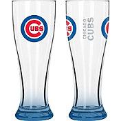 Boelter Chicago Cubs 16oz Elite Pilsner 2-Pack
